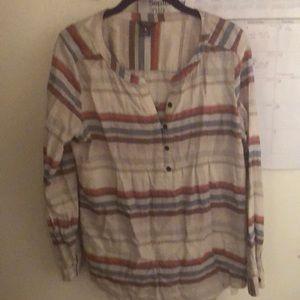 Eddie Bauer's blouse